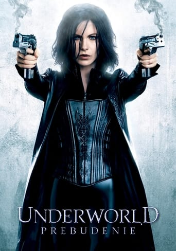 Underworld: Prebudenie