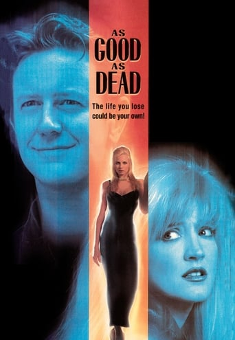 Ver As Good as Dead pelicula online