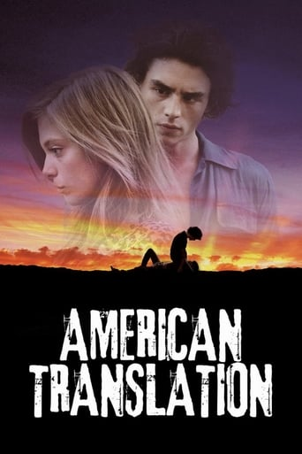 Poster of American Translation