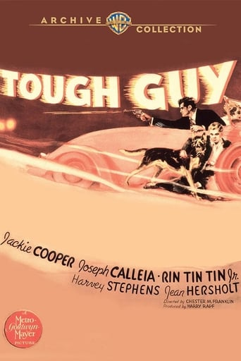Poster of Tough Guy