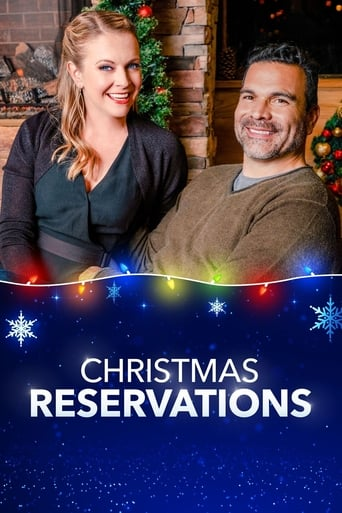 Poster Christmas Reservations