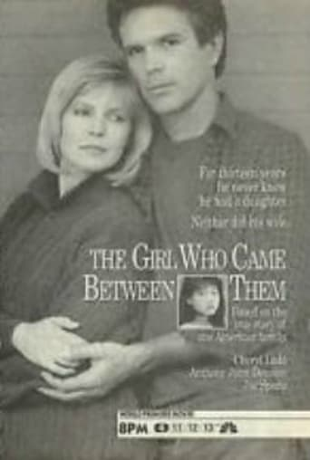 Poster of The Girl Who Came Between Them