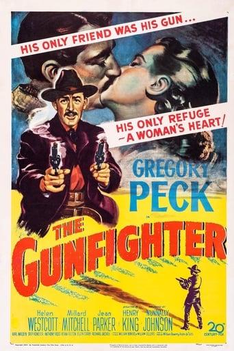 Watch The Gunfighter Online