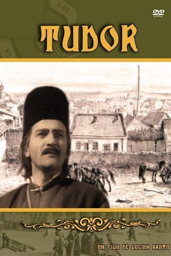 Poster of Tudor
