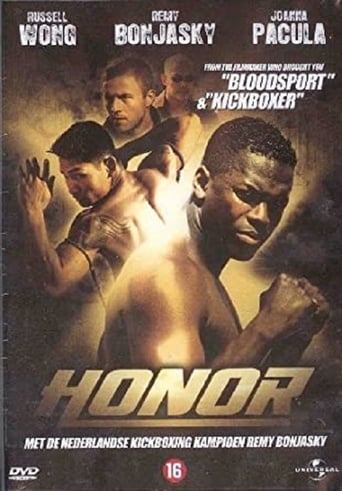 Poster of Honor