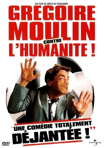 Poster of Gregoire Moulin vs. Humanity