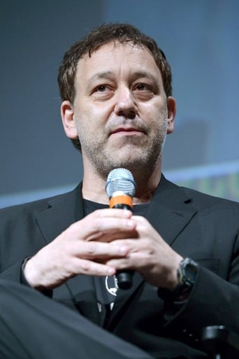 Image of Sam Raimi