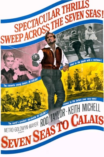 Watch Seven Seas to Calais 1962 full online free