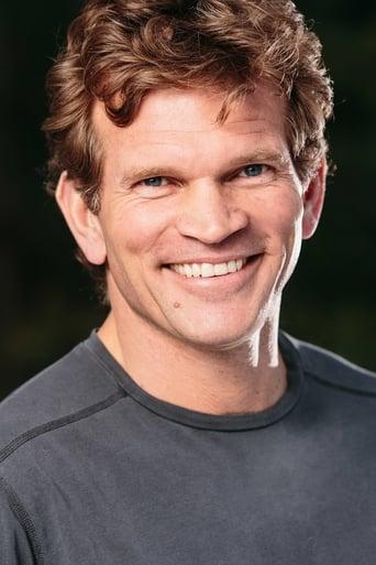 Image of Patrick Kerton