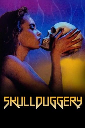Poster of Skullduggery