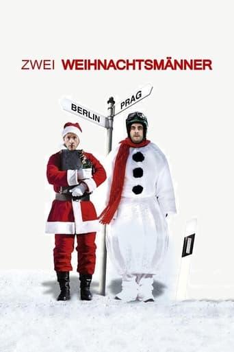 Zwei Weihnachtsmänner - Teil 1