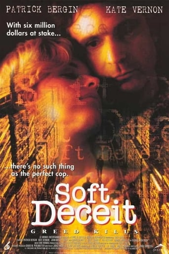 Poster of Soft Deceit