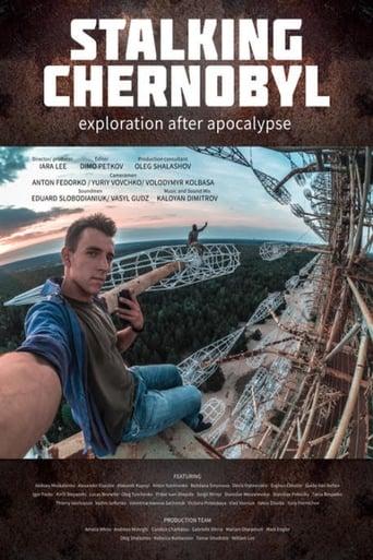 Stalking Chernobyl: Exploração Após o Apocalypse Torrent (2020) Legendado WEB-DL 1080p – Download