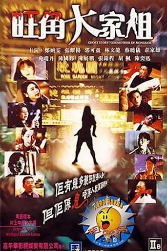 """Watch Ghost Story """"Godmother of Mongkok"""" Free Movie Online"""