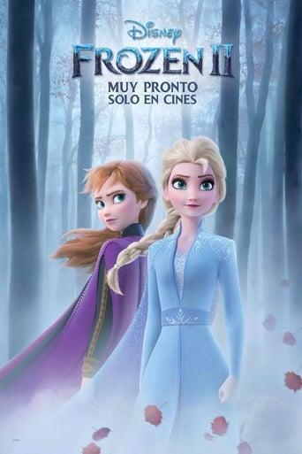 Poster of Frozen 2