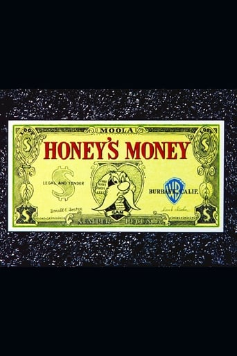 Honey's Money