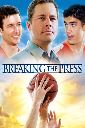 Poster of Breaking the Press