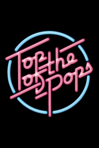 Poster of Top of the Pops