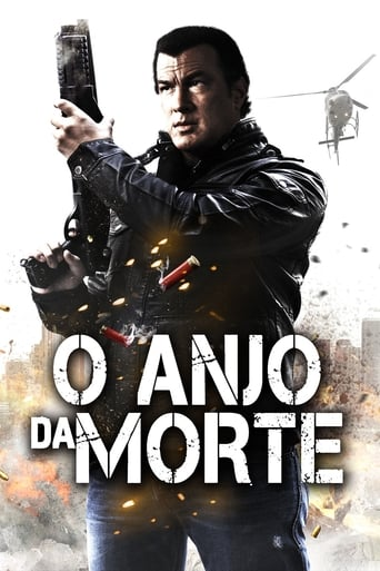Poster of O Anjo da Morte