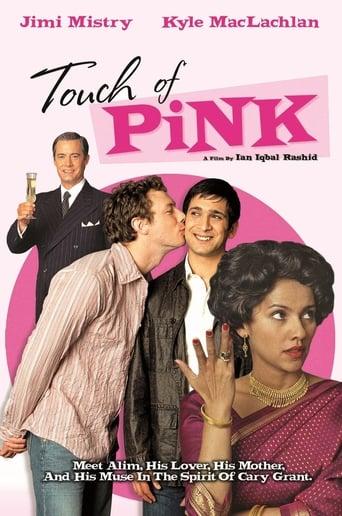 Poster of Un toque rosa