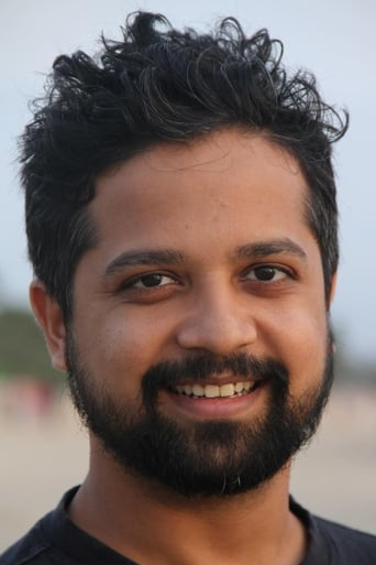 Image of Anand Tiwari
