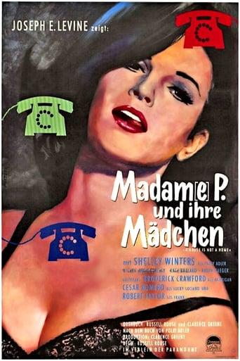 Madame P. und ihre Mädchen