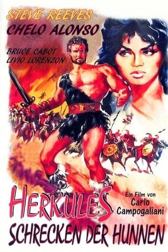Herkules, der Schrecken der Hunnen
