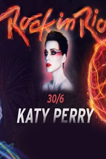 Poster of Katy Perry - Witness: The Tour (Live Rock in Rio Lisboa 2018)