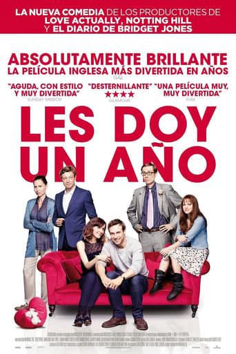 Poster of Les doy un año