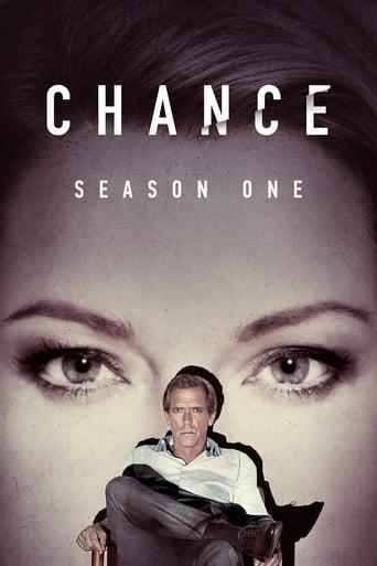 Chance 1ª Temporada - Poster
