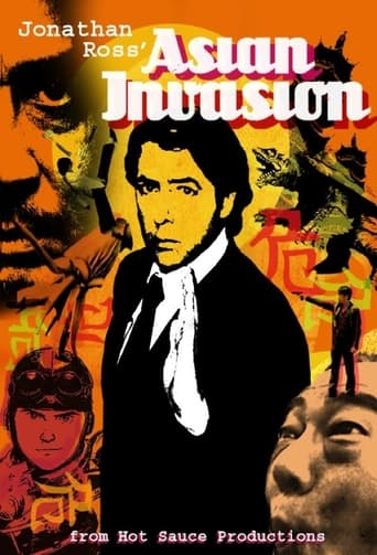 Poster of Asian Invasion