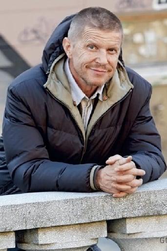 Image of Borut Veselko