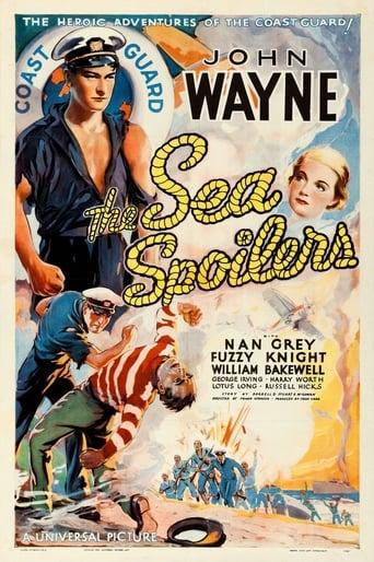Poster of Sea Spoilers