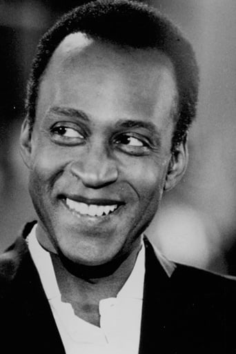 Image of Cleavon Little