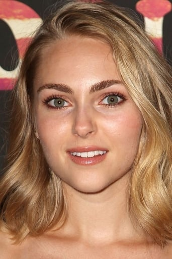 How Old Was Annasophia Robb In Soul Surfer