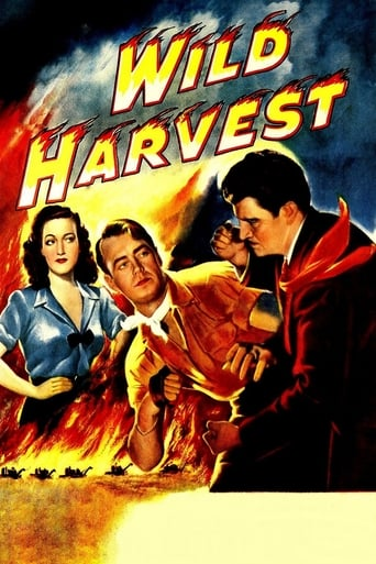 Watch Wild Harvest 1947 full online free