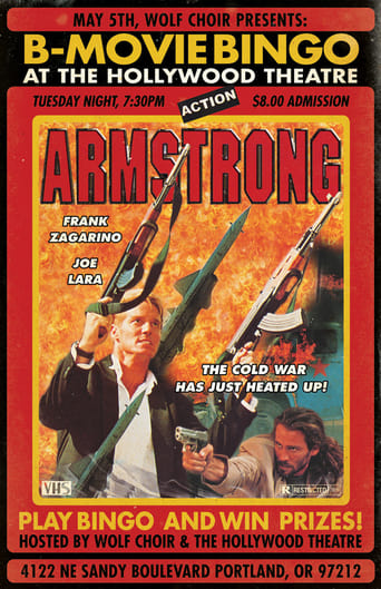 Poster of Armstrong