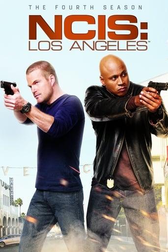 Specialioji Los Andželo policija / NCIS: Los Angeles (2012) 4 Sezonas LT SUB