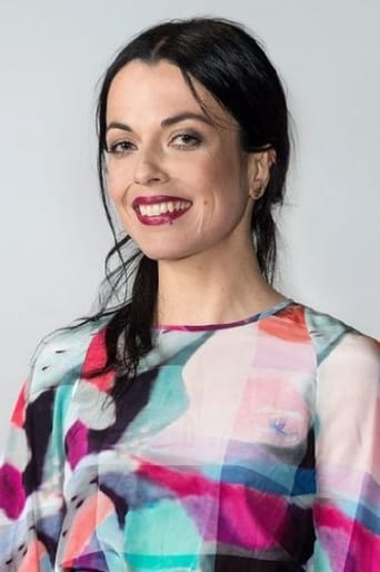 Image of Violaine Gillibert