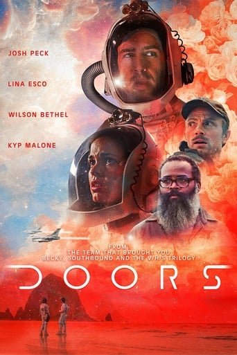 Watch Doors Online Free in HD