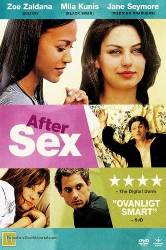 Después del sexo