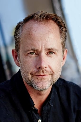 Image of Billy Boyd