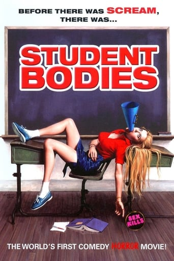 Poster of Student Bodies