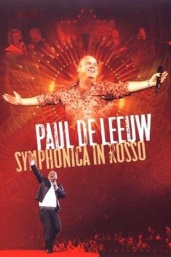 Paul de Leeuw: Symphonica In Rosso