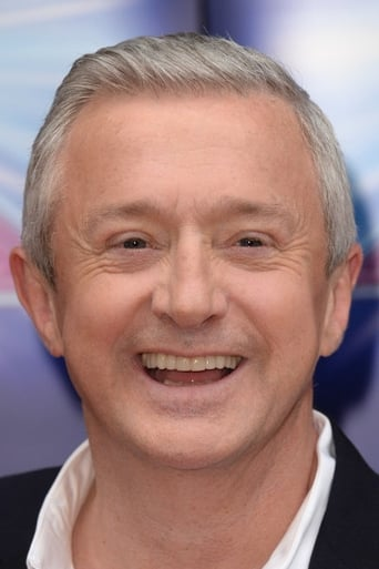 Image of Louis Walsh