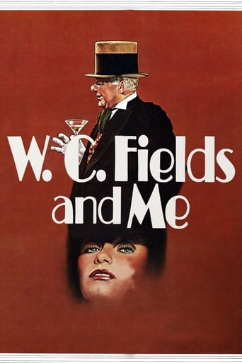 Poster of W.C. Fields and Me
