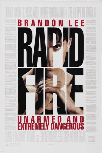 Poster of Rapid Fire