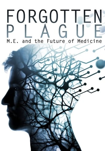 Forgotten Plague image