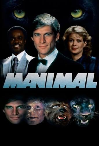 Poster of Manimal