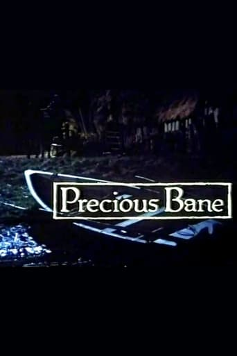 Poster of Precious Bane